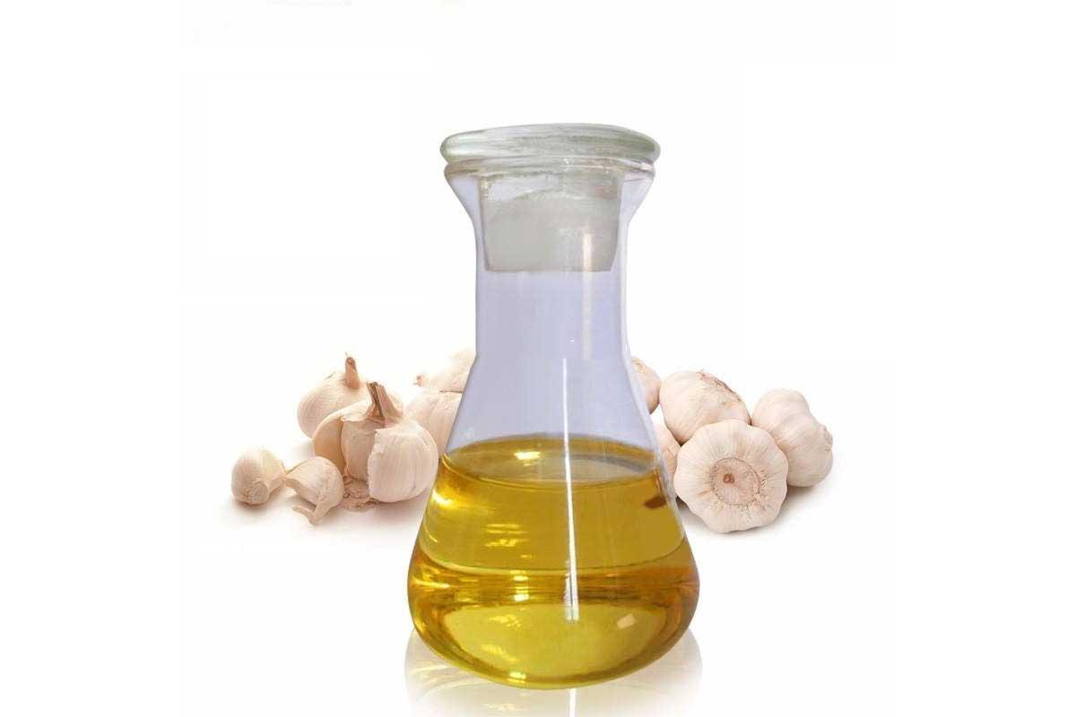 supercritical co2 extract garlic oil