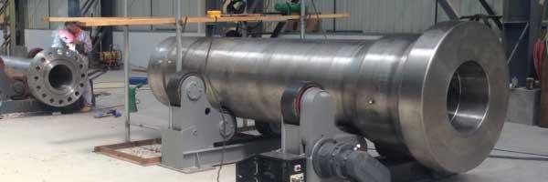 supercritical dryer kettle