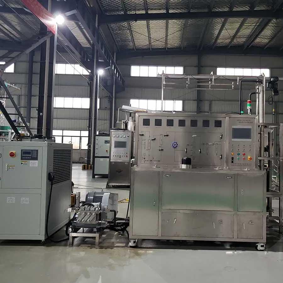 6l supercritical co2 extraction machine