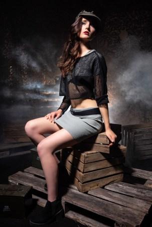 Modeshooting mit Andi Schatzl