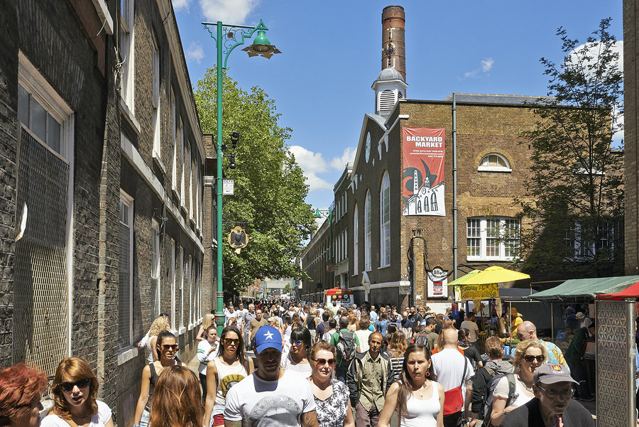 A Deep Tech Start-up Conference Is Coming To The Truman Brewery on Brick Lane in September!