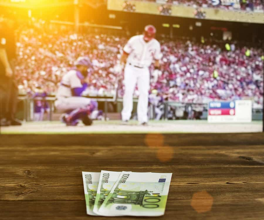 Is U.S. Sports Betting An Investment Opportunity?