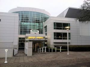Nike_Headquarters