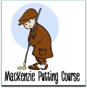 MacKenziePuttingCourse