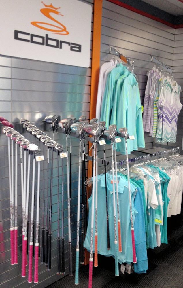 PUMACobra Concept Shop Haggin Oaks