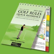 GolfRulesBook
