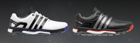 adidas Golf Introduces Asym Energy Boost   Haggin Oaks     stability and power through the swing  asym energy boost is the latest  in footwear from adidas Golf that highlights the revolutionary BOOST