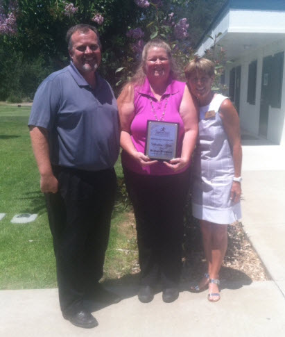 SuzanStroud_2015MGF_Volunteer_of_the_Year