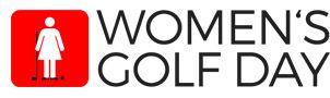 Women's Golf Day logo