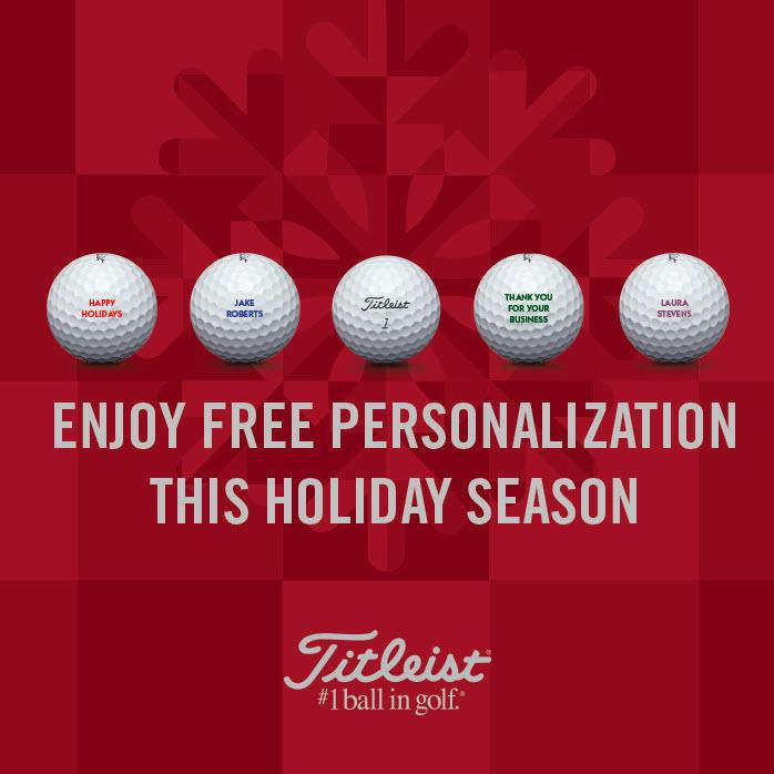 titleist-free-personalization