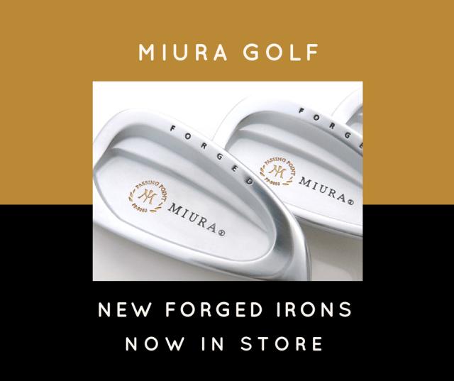 Miura Golf (1)