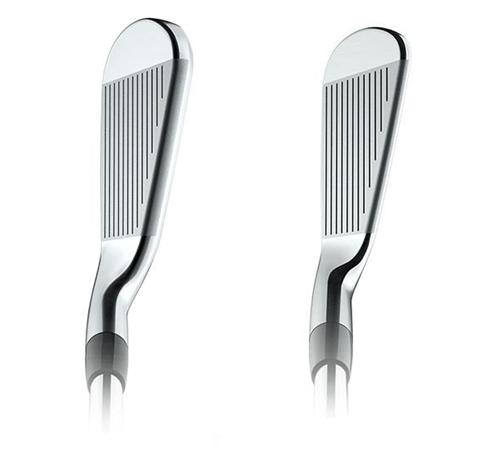 Blade Vs Cavity Backed Irons Haggin Oaks