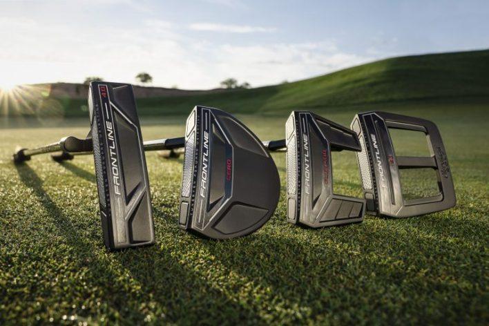 Cleveland Golf Frontline Putters