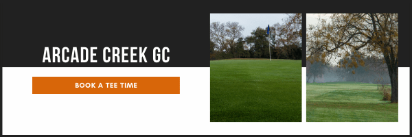 Book a Tee Time on Arcade Creek Golf Course at Haggin Oaks