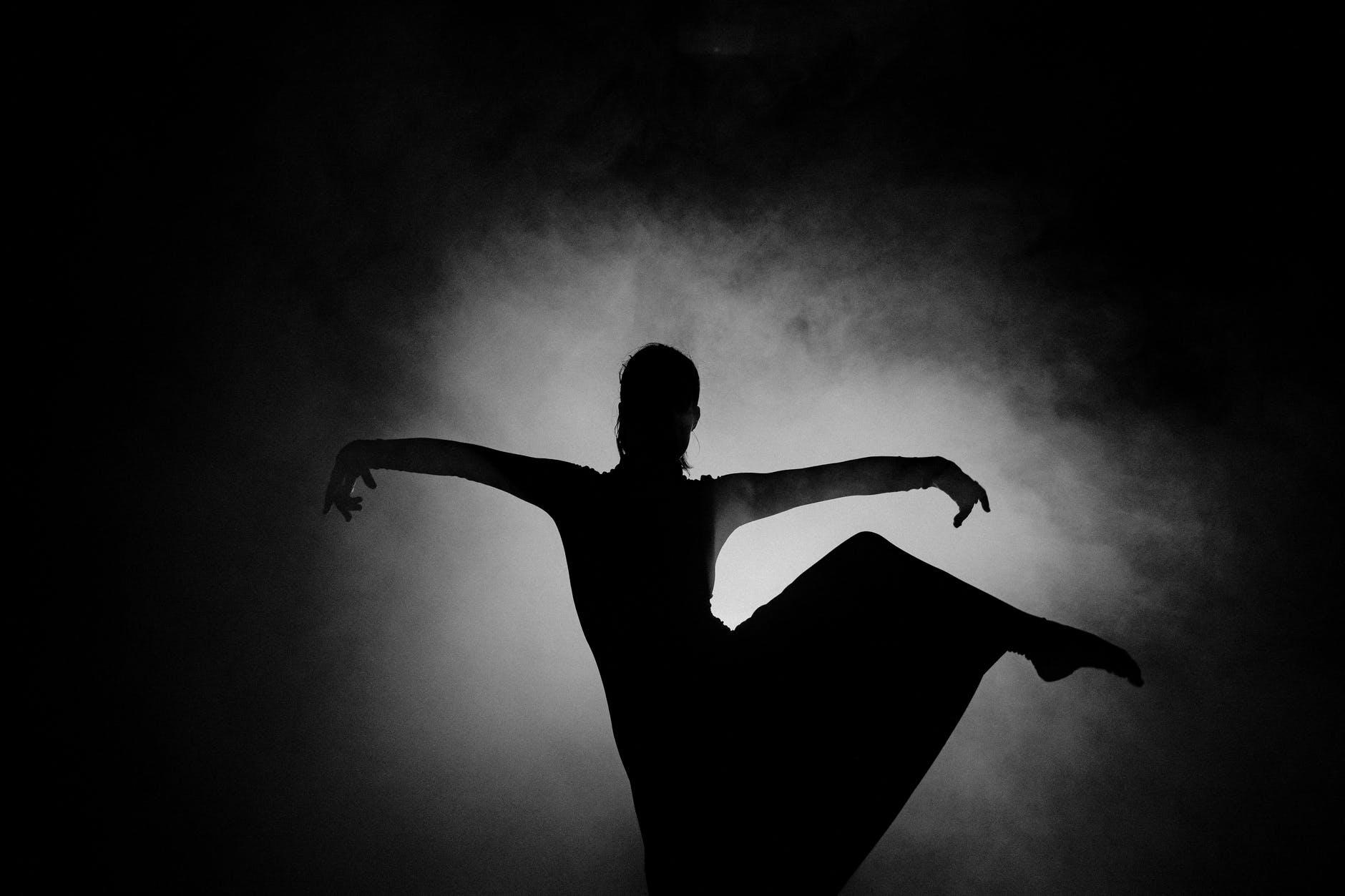 Daisukeダンス