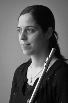 Flûte, soliste et chambriste