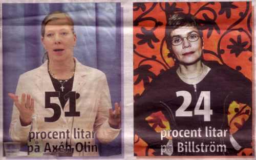 Axén-Olin och Billström