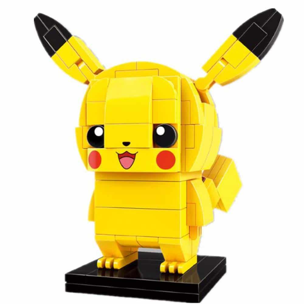 Keepplay Pokemon ピカチュウ