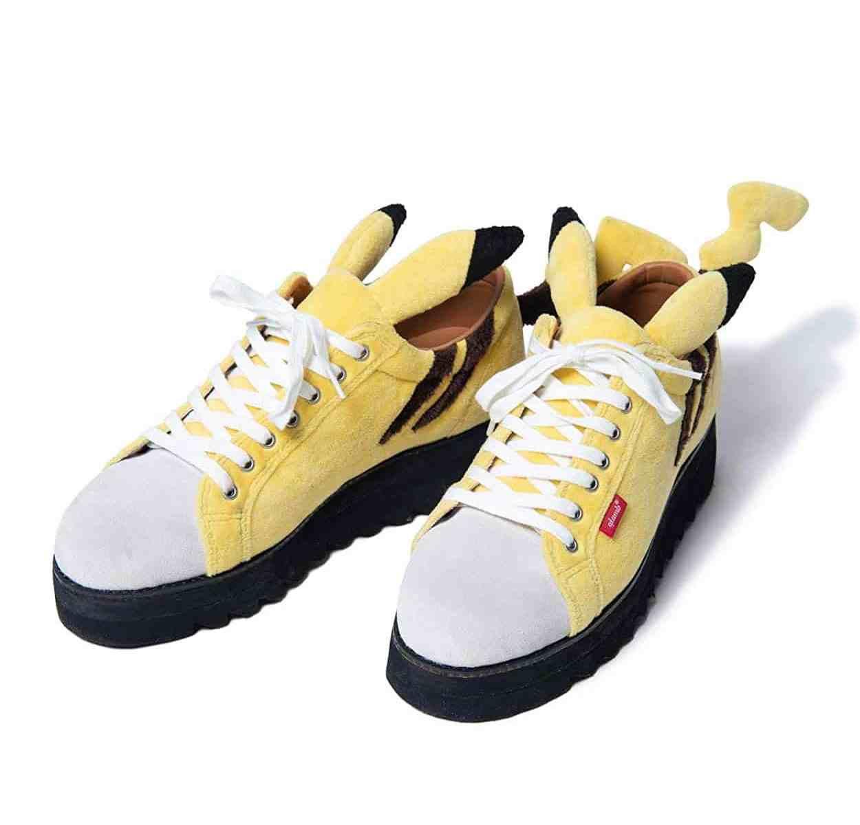 (グラム) glamb Pikachu sneakers/ピカチュウスニーカー GB0119/PK20