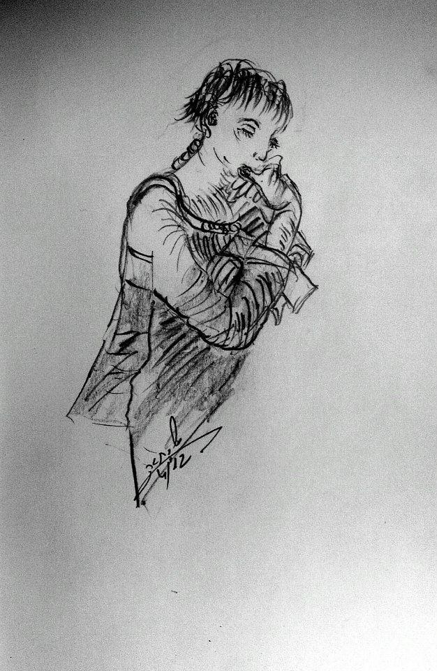 grandmother_drawing