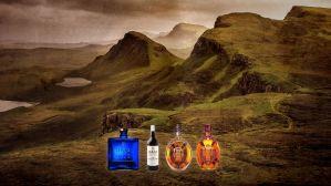 Haig Scotch Whisky - Haig Club, Gold, Dimple, Pinch - Haig Whisky
