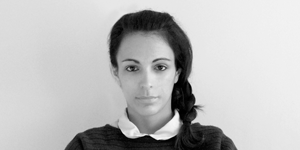 Elena Montes Graphic Designer Haig Whisky