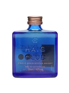 Haig Club / Miniature Single Grain Scotch Whisky