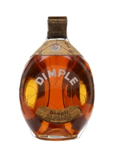 Dimple / Bot.1950s / Spring Cap Blended Scotch Whisky