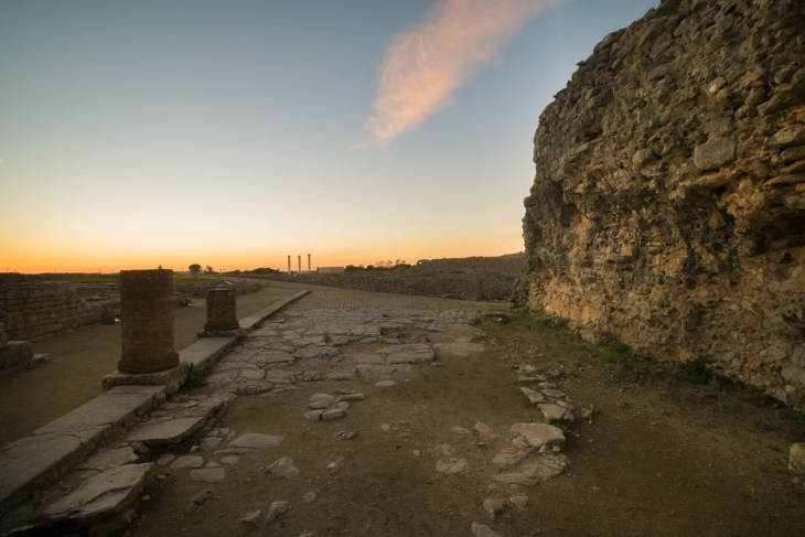 ruínas conímbriga fotógrafo paisagens museu arquitetura portugal