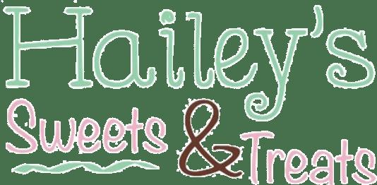 Hailey Sweets and Treats