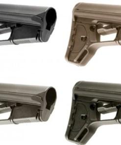 Magpul ACS-L Carbine Stock _ Mil-Spec BLK