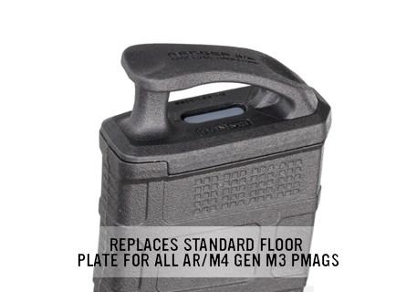 Magpul PMAG® Ranger Plate™ – AR/M4 GEN M3™, 3 Pack