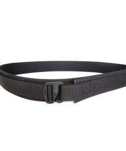 BadgerX Belt BLK - 34