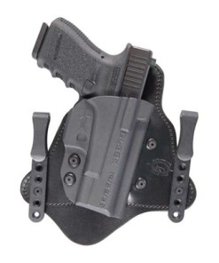 Comp-Tac MTAC BERETTA PX4 Storm 9mm Sub Compact - Right Side Carry - Black