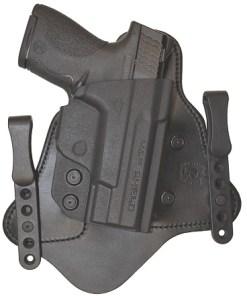Comp-Tac MTAC Glock 30S - Right Side Carry - Black