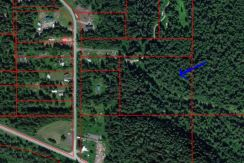 12+ acres just off Mosquito Lake Rd