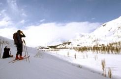 Upper Tahkin Valley remote property