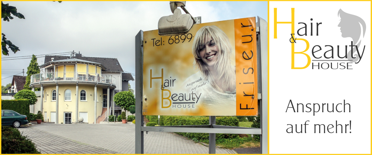 Hair & Beauty House Wallmerod