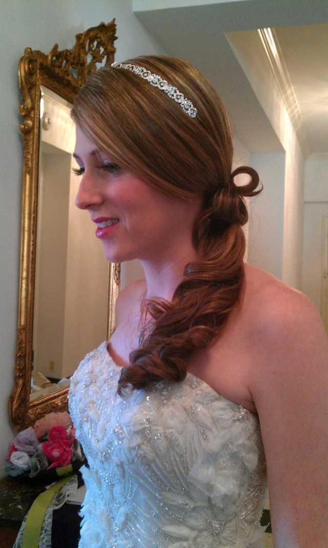 hair and faces by lisa hairstyling and makeup: services