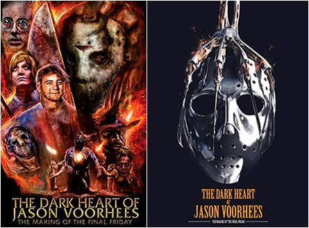 The Dark Heart of Jason Voorhees