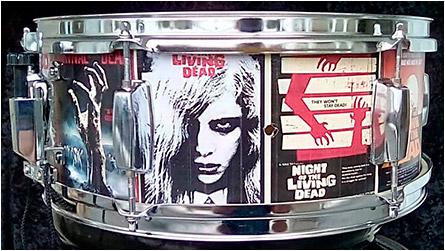 Living Drum