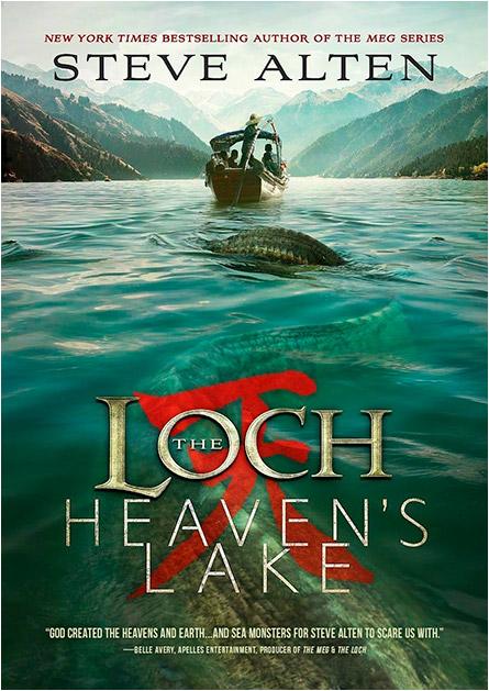 The Loch: Heaven's Lake
