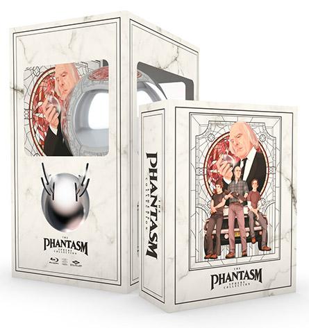 Phantasm Sphere Collection