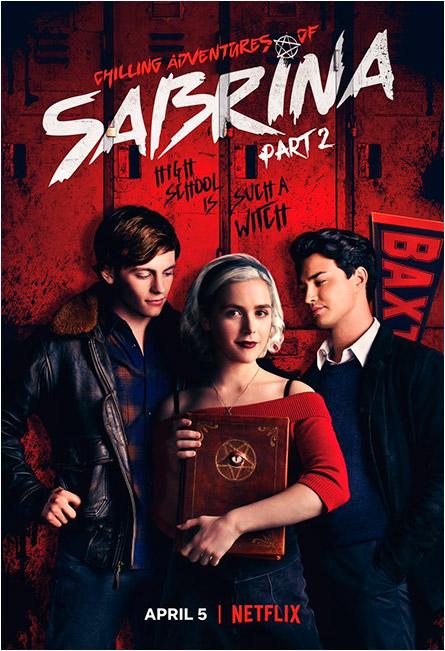 Sabrina Pt. 2