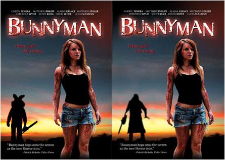 Bunnyman 2