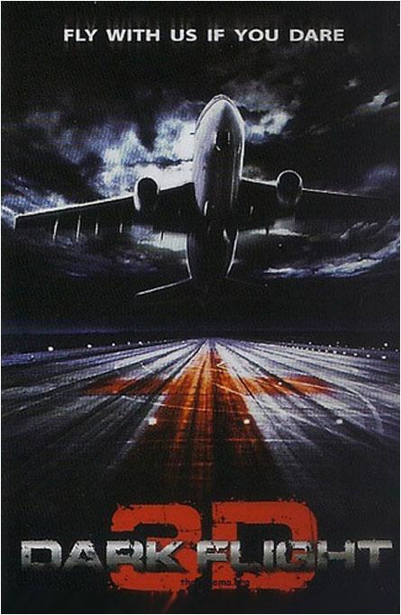Dark Flight 3D