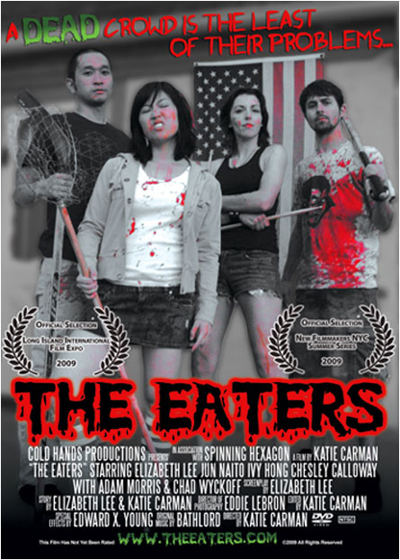 The Eaters