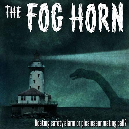 The Fog Horn