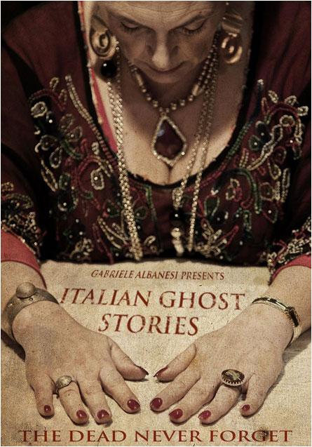 Italian Ghost Stories