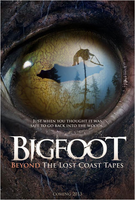 Bigfoot – Beyond The Lost Coast Tapes
